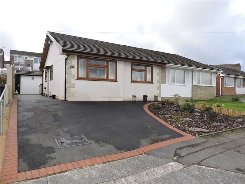2 Bedrooms Property for sale in Pine Crescent, Morriston