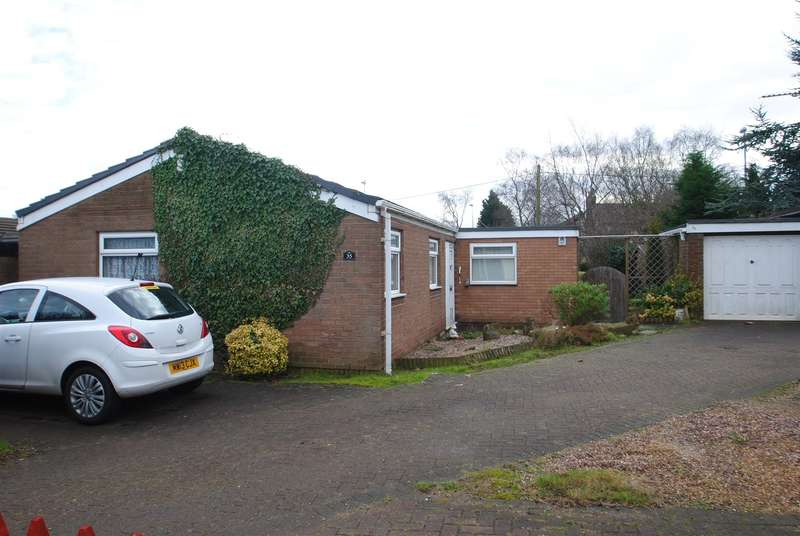 2 Bedrooms Bungalow for sale in Aston Green, PRESTON BROOK, Runcorn, WA7