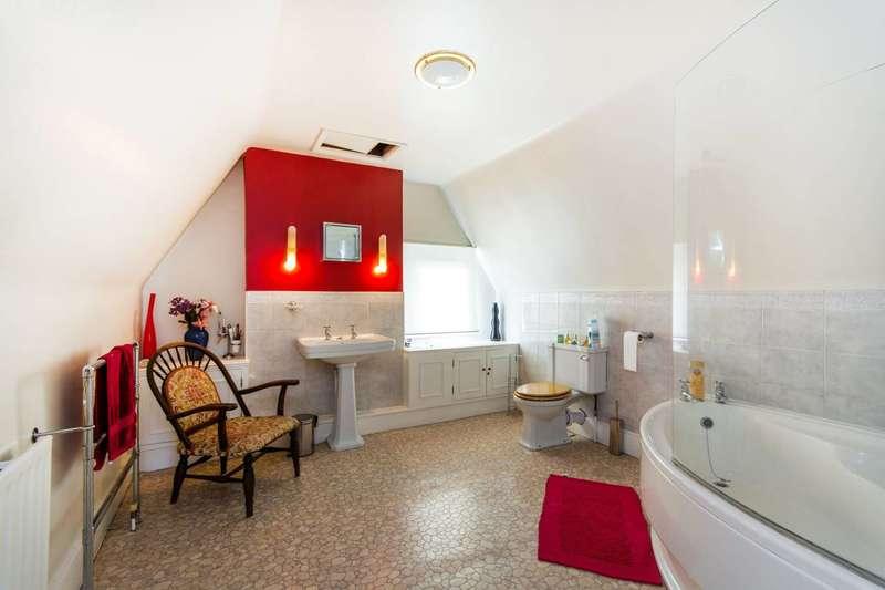 4 Bedrooms House for sale in Burghill Road, Sydenham, SE26