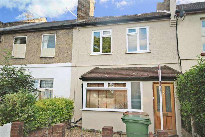 3 Bedrooms Terraced House for sale in Collingwood Road, Sutton, Surrey