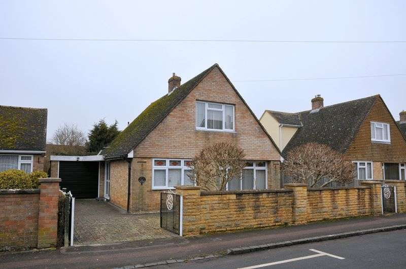 3 Bedrooms Detached House for sale in 69 Marlborough Place, Eynsham