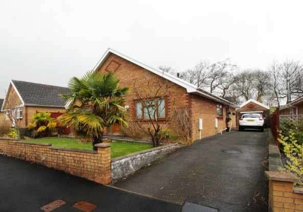 3 Bedrooms Detached Bungalow for sale in Maes-Yr-Haf,, Ammanford, Dyfed, SA18 3TS
