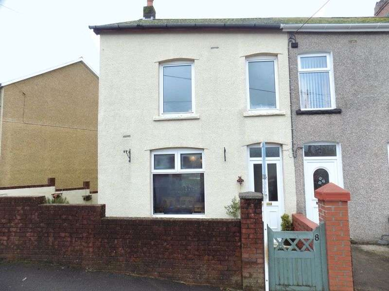3 Bedrooms Terraced House for sale in Fields Park Road, Newport