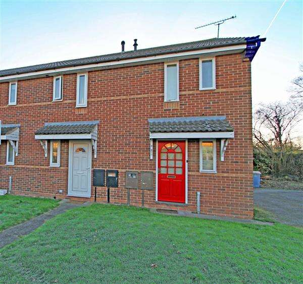 1 Bedroom Town House for sale in Carling Avenue, Worksop