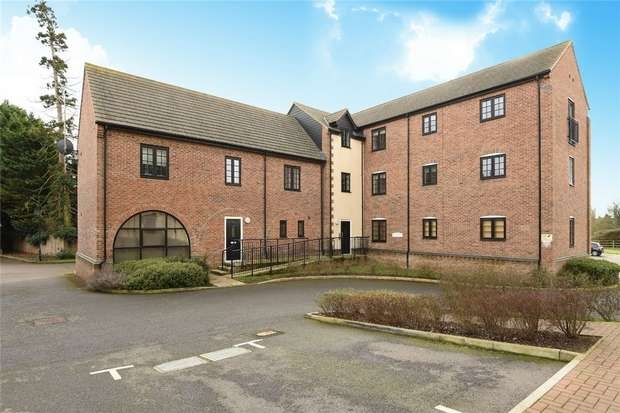 2 Bedrooms Flat for sale in Mill Lane, Kempston, Bedford