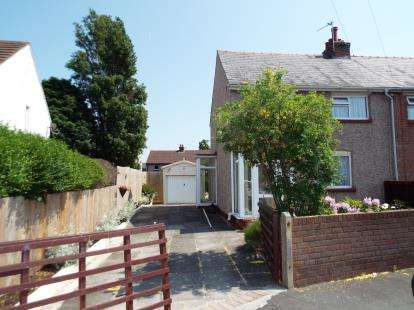 3 Bedrooms End Of Terrace House for sale in Whitehouse Avenue, Formby, Liverpool, Merseyside, L37