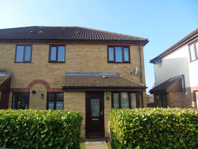 1 Bedroom Cluster House for sale in Shamrock Close, Walnut Tree