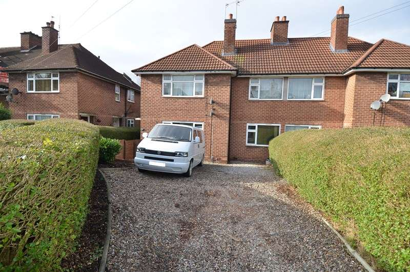 2 Bedrooms Ground Maisonette Flat for sale in Denshaw Road, Kings Heath, Birmingham