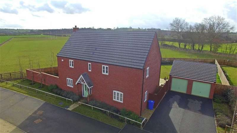 5 Bedrooms Property for sale in Bugbrooke
