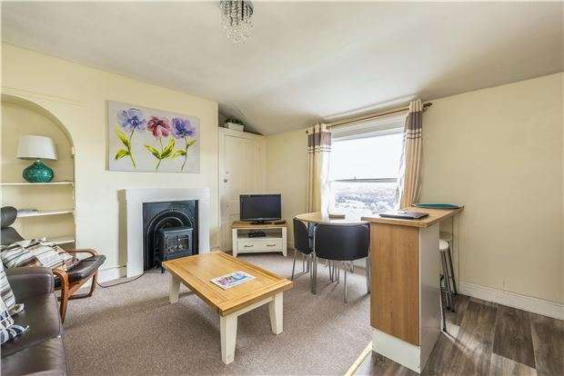 4 Bedrooms Terraced House for sale in City View, BATH, Somerset, BA1