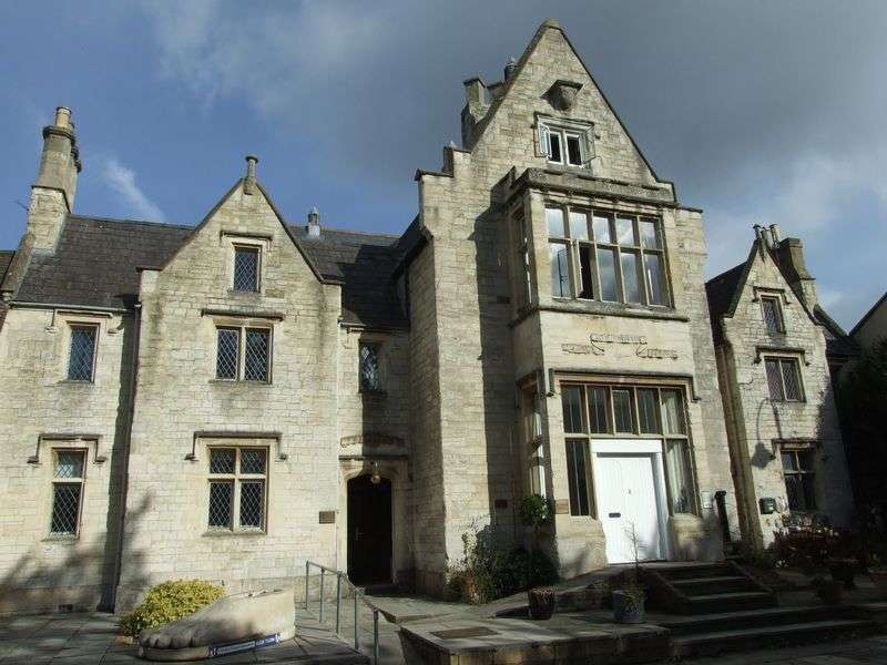 1 Bedroom Flat for sale in Church Street, Trowbridge