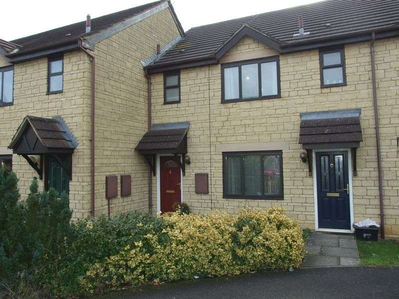 3 Bedrooms Terraced House for sale in Cheverell Close, Trowbridge