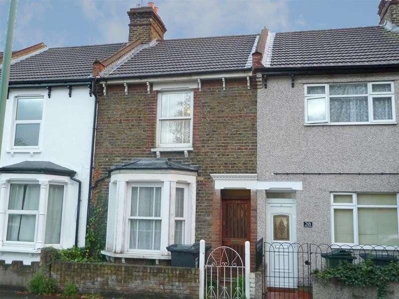 3 Bedrooms Terraced House for sale in Lowfield Street, Dartford