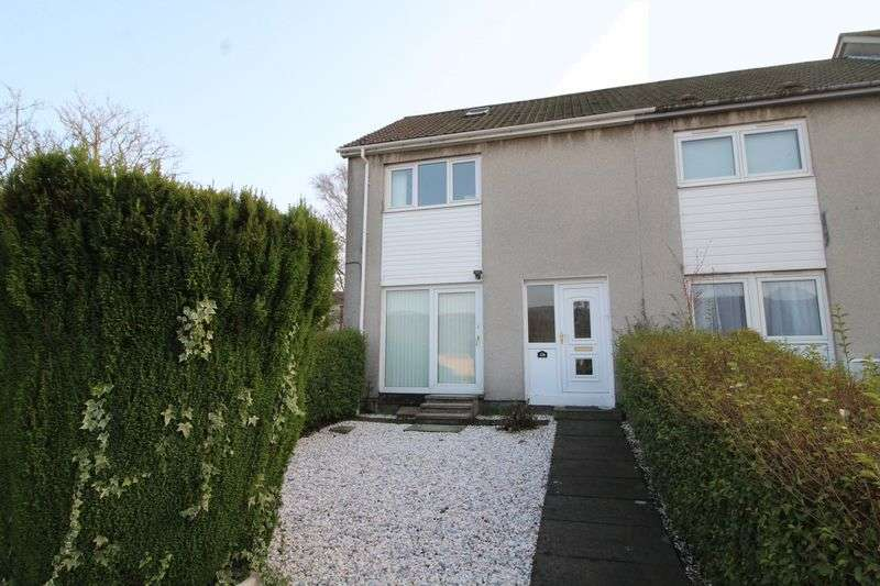 3 Bedrooms Terraced House for sale in West Torbain, Kirkcaldy