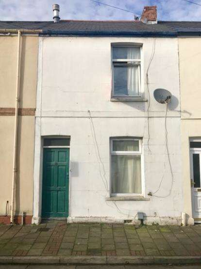 2 Bedrooms House for sale in Rose Street, Cardiff, Caerdydd