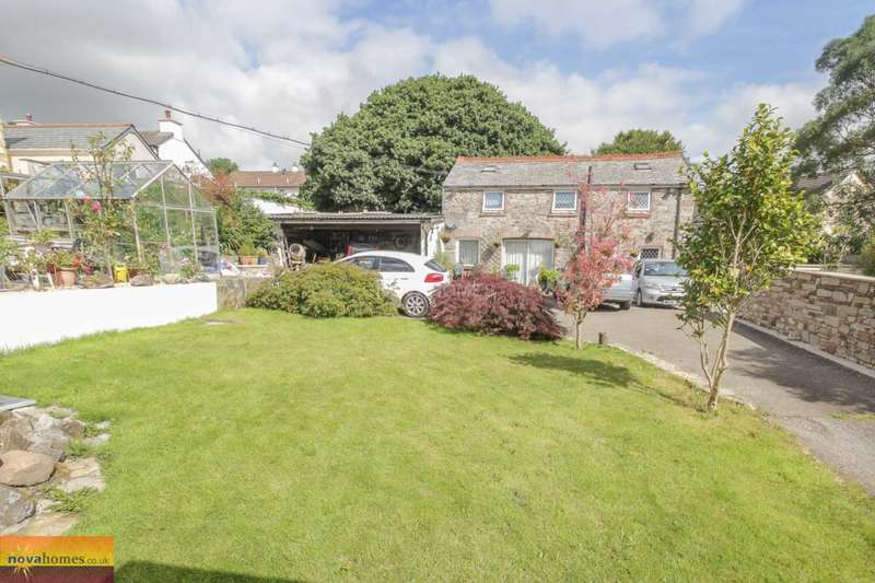 6 Bedrooms Detached House for sale in Drakewalls, Gunnislake, PL18 9EG