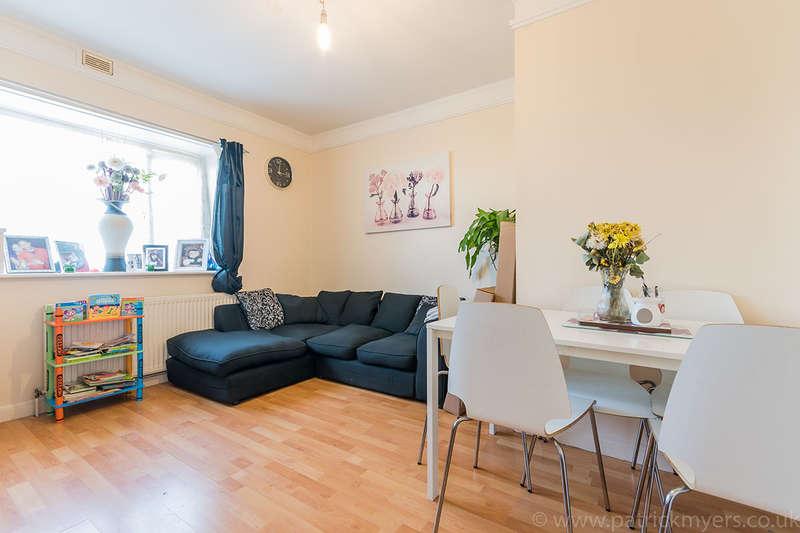 2 Bedrooms Apartment Flat for sale in Kirkdale , Sydenham, SE26