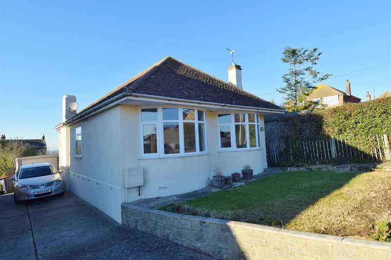 3 Bedrooms Detached Bungalow for sale in Clifftown Gardens, Herne Bay