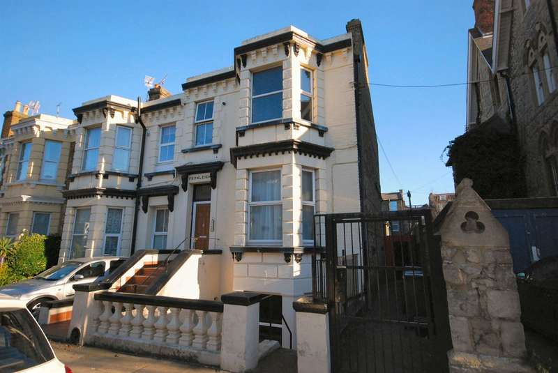 7 Bedrooms Flat for sale in Arthur Road, Cliftonville, Margate