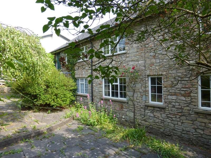 4 Bedrooms Unique Property for sale in Westra, Dinas Powys