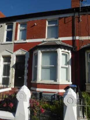 Property for sale in Egerton Road North Shore Blackpool