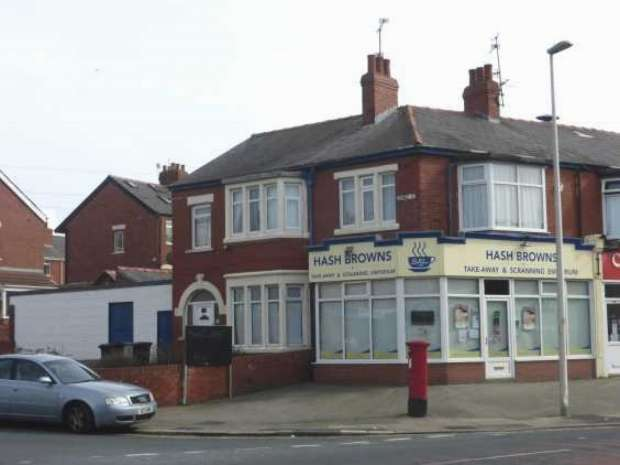 Property for sale in Layton Road Layton Blackpool