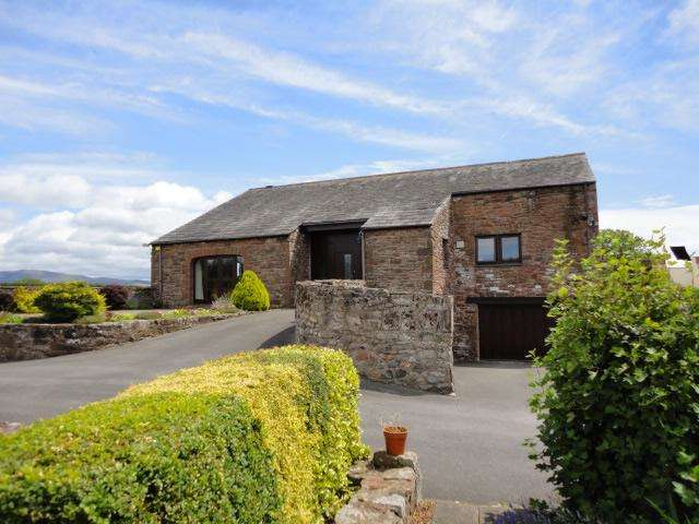 4 Bedrooms Detached House for sale in Swallow Barn, Gosforth, Seascale, CA20 1HT
