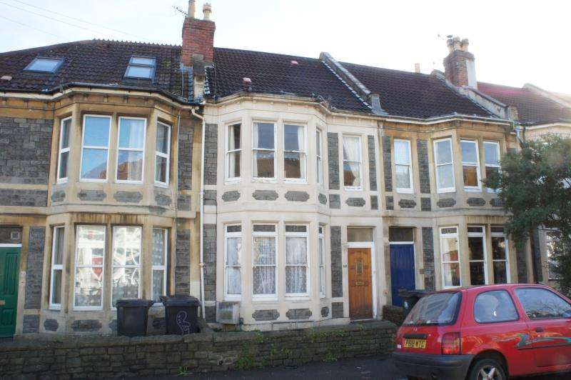 5 Bedrooms Terraced House for rent in Brynland Avenue, Bishopston, Bristol, BS7 9DZ