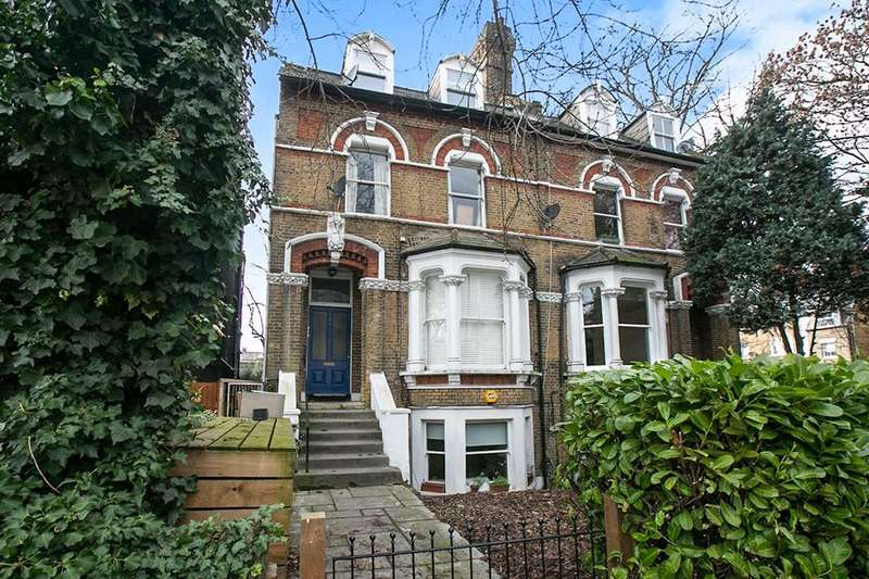 2 Bedrooms Flat for sale in Pepys Road, Telegraph Hill Conservation Area, London, SE14