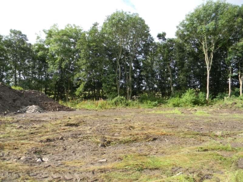 Land Commercial for sale in Plot The Old Rifle Range Site Caddonhaugh, Clovenfords, Galashiels, TD1 3LE