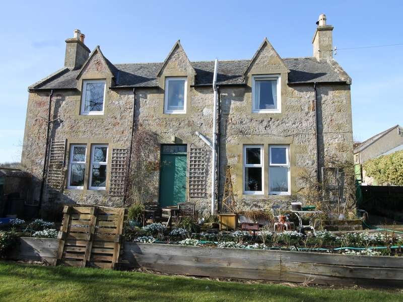 3 Bedrooms Farm House Character Property for sale in Bogbain Farm , Tain, IV19 1NA