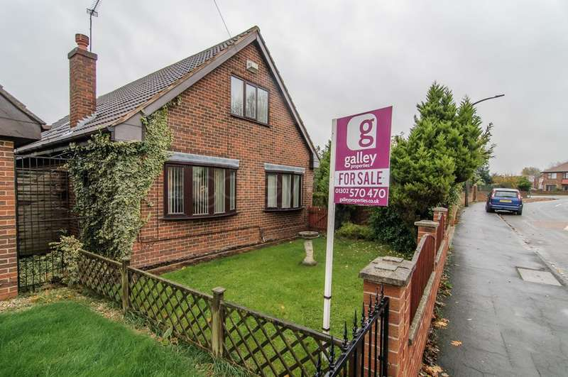 3 Bedrooms Bungalow for sale in Emley Drive, Scawsby