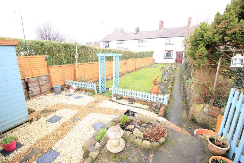 2 Bedrooms Property for sale in Manchester Road, Astley,Tyldesley, Manchester, M29