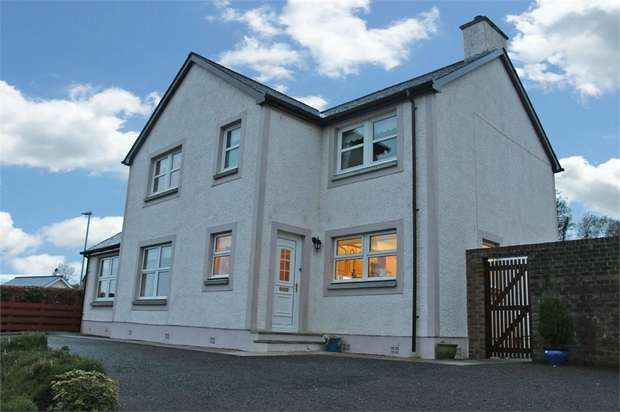 4 Bedrooms Detached House for sale in King Street, Newton Stewart, Dumfries and Galloway
