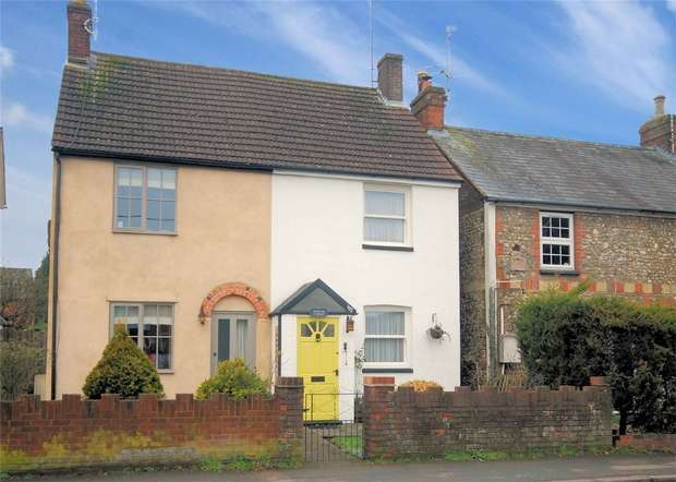 2 Bedrooms Cottage House for sale in 127 Aylesbury Road, Wendover, Buckinghamshire