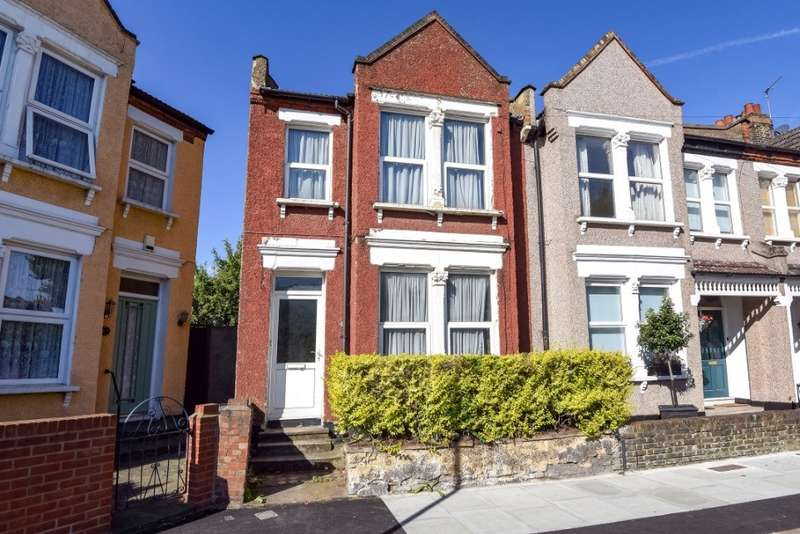 3 Bedrooms House for sale in Havelock Road, Wimbledon, SW19
