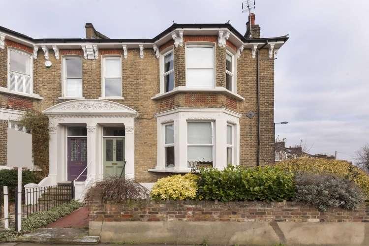 5 Bedrooms End Of Terrace House for sale in Vesta Road London SE4