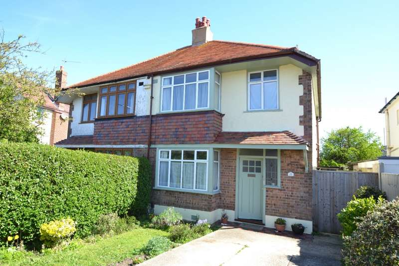 3 Bedrooms House for sale in Southbourne