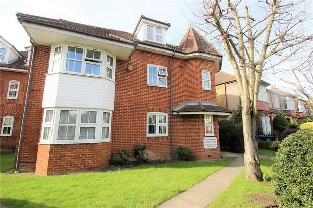 1 Bedroom Flat for sale in St Saviours Court, 43-49 Harrow View, Harrow