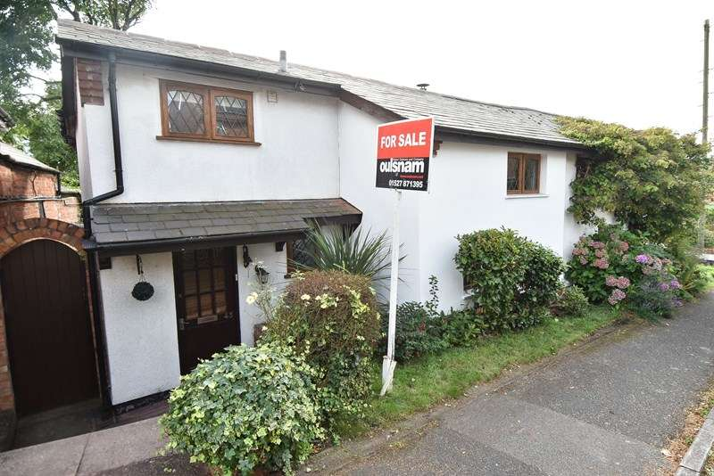 3 Bedrooms Cottage House for sale in Barley Mow Lane, Bromsgrove