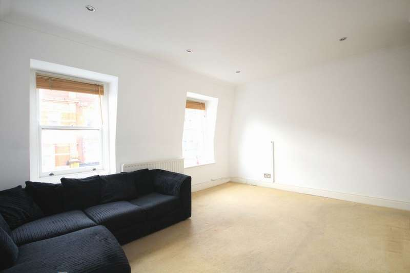 2 Bedrooms Apartment Flat for sale in Kirkdale Road, Sydenham, SE26
