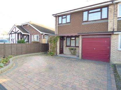 House for sale in Benfleet, Essex, Uk