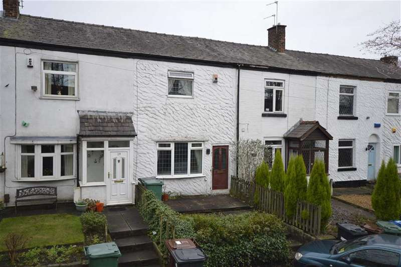 2 Bedrooms Property for sale in Lower Moss Lane, Whitefield, Manchester