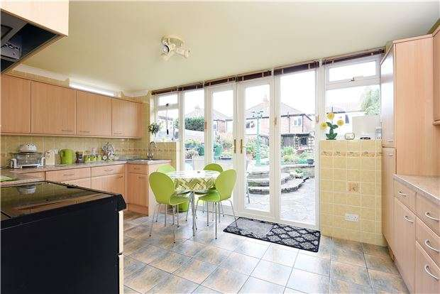 3 Bedrooms Semi Detached House for sale in Fieldend Road, LONDON, SW16