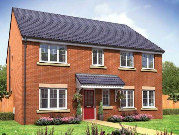 5 Bedrooms Detached House for sale in Marlborough
