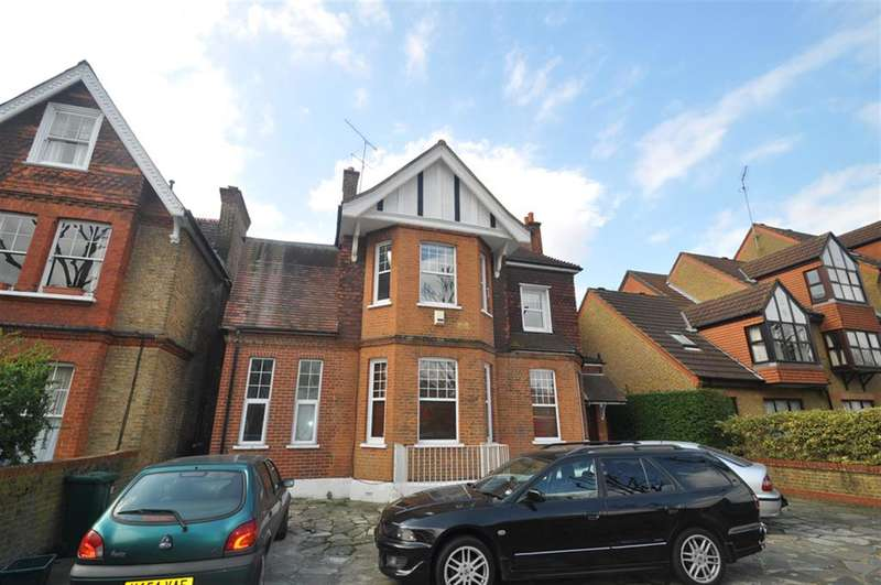 9 Bedrooms Detached House for sale in Culmington Road, Ealing, London, W13 9NB