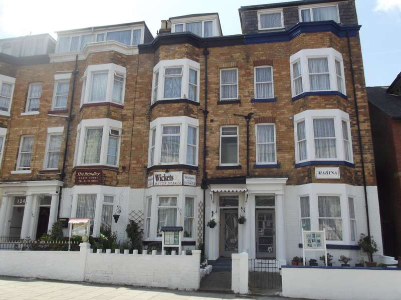 6 Bedrooms Guest House Gust House for sale in North Marine Road, Scarborough, , YO12 7HZ