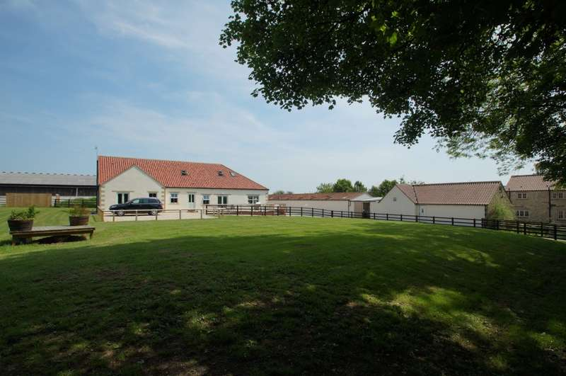 15 Bedrooms Detached House for sale in Arthington Barn, Nawton, Helmsley, YO62 7TU