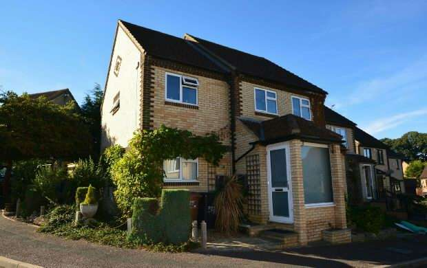 4 Bedrooms Detached House for sale in Raisins Field Close, Ecton Brook, Northampton