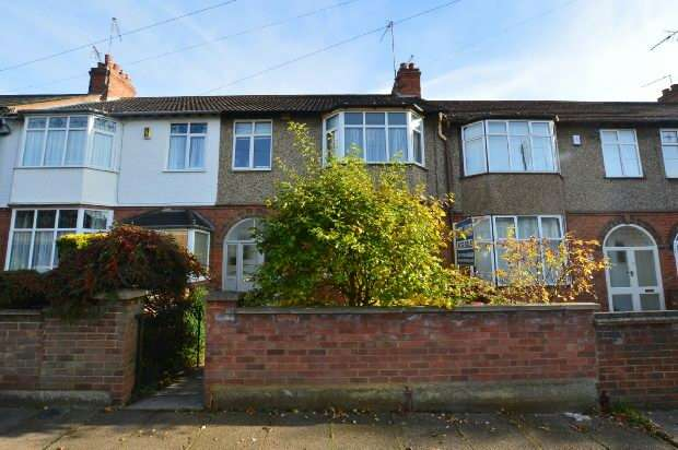 3 Bedrooms Terraced House for sale in The Drive, Abington, Northampton